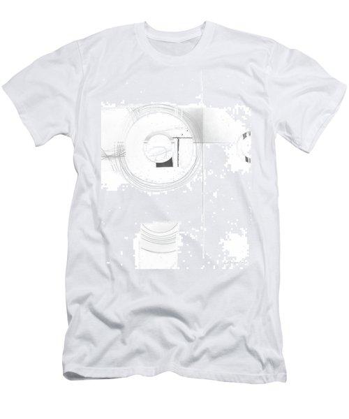 Construction No. 2 Men's T-Shirt (Athletic Fit)