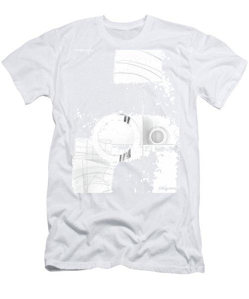 Construction No. 1 Men's T-Shirt (Athletic Fit)