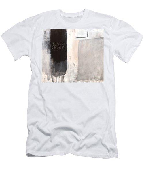 Contrecarrer Men's T-Shirt (Athletic Fit)