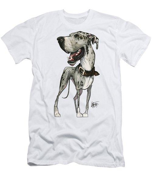 Cooper 3636 Men's T-Shirt (Athletic Fit)