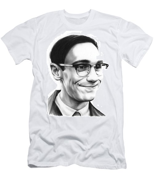Cory Michael Smith Men's T-Shirt (Athletic Fit)