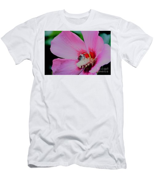 Covered In Pollen Men's T-Shirt (Athletic Fit)