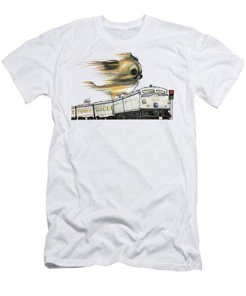 Cristani 7-1482 Men's T-Shirt (Athletic Fit)