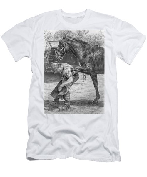 Custom Made Men's T-Shirt (Athletic Fit)