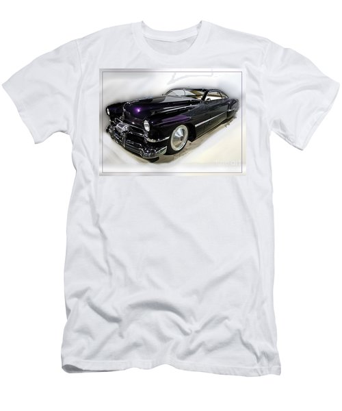 Custom Merc Men's T-Shirt (Athletic Fit)