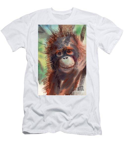 My Precious Men's T-Shirt (Athletic Fit)