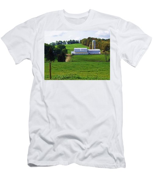 Dairy Country Men's T-Shirt (Athletic Fit)