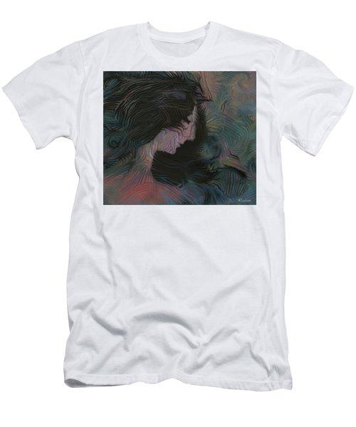 Dakota Men's T-Shirt (Athletic Fit)