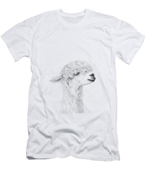 Danica Men's T-Shirt (Athletic Fit)