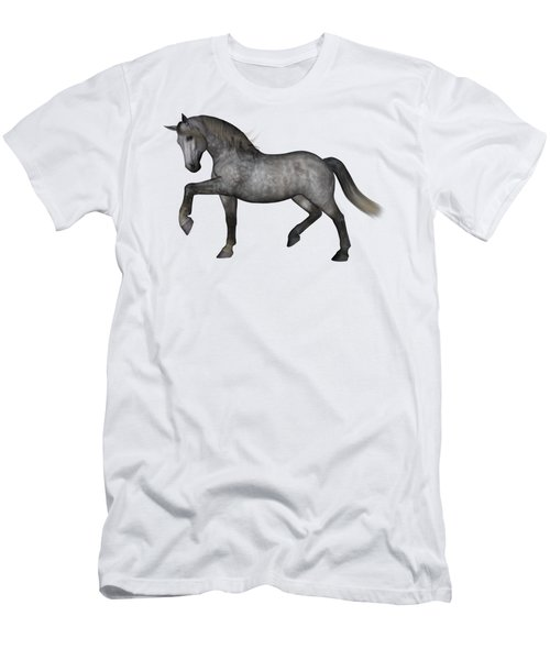 Dapplet Men's T-Shirt (Athletic Fit)