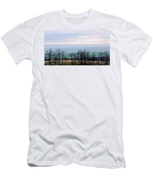 Dark Forest Men's T-Shirt (Athletic Fit)