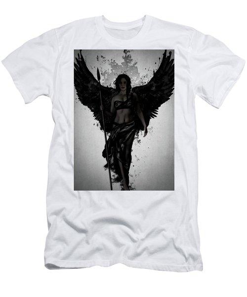 Dark Valkyrja Men's T-Shirt (Athletic Fit)
