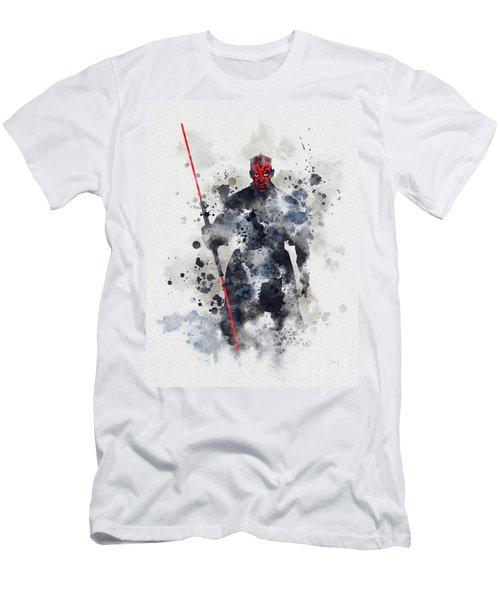 Darth Maul Men's T-Shirt (Athletic Fit)