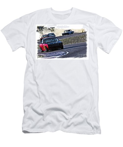 Datsun 510 Men's T-Shirt (Athletic Fit)