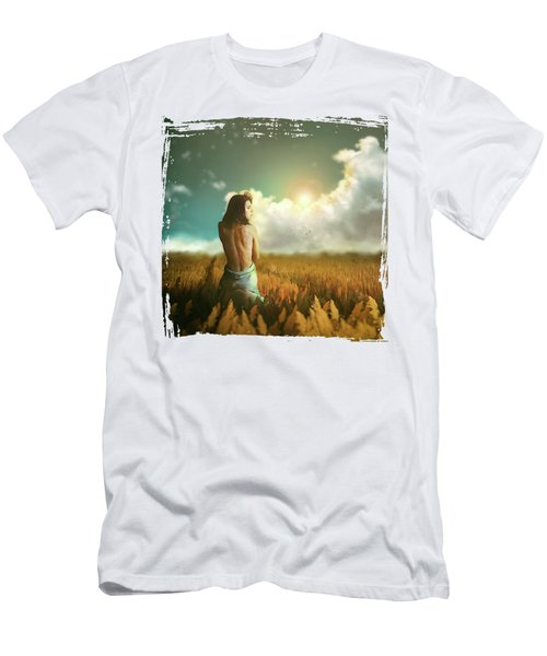 Daydream Men's T-Shirt (Athletic Fit)
