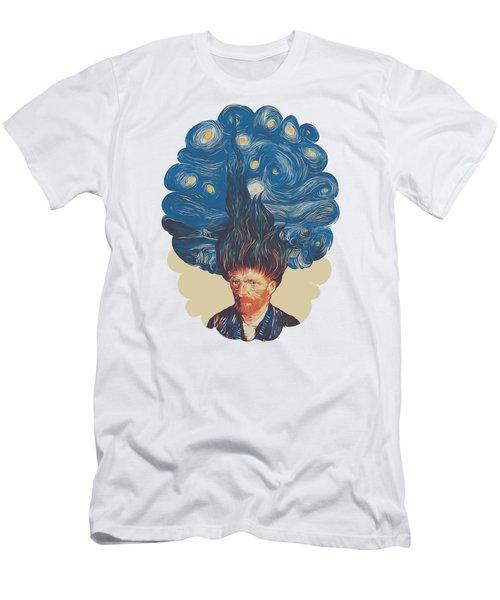 De Hairednacht Men's T-Shirt (Athletic Fit)