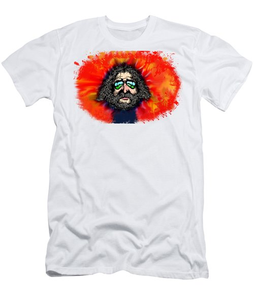 Dead Head Men's T-Shirt (Athletic Fit)