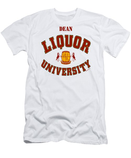 Dean Men's T-Shirt (Athletic Fit)