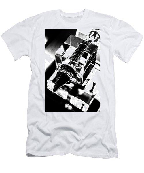 Decorative Light Fixture Men's T-Shirt (Athletic Fit)