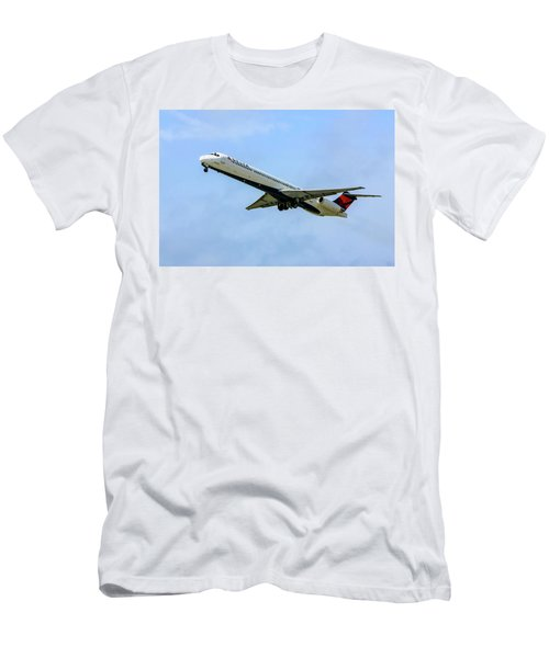 Delta Md88 Men's T-Shirt (Athletic Fit)
