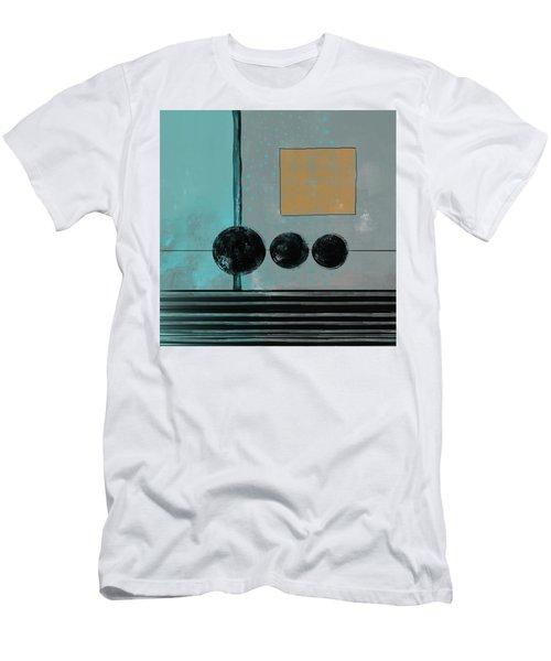 Delusion Bubbles Men's T-Shirt (Athletic Fit)