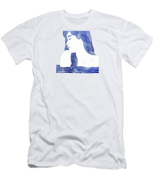 Dero Men's T-Shirt (Athletic Fit)