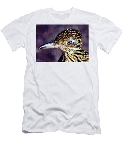 Desert Predator Men's T-Shirt (Athletic Fit)