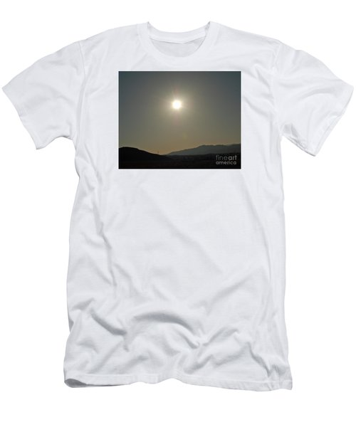 Desert Sun Men's T-Shirt (Athletic Fit)