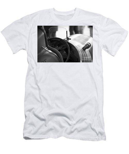 Design Excellence Men's T-Shirt (Athletic Fit)