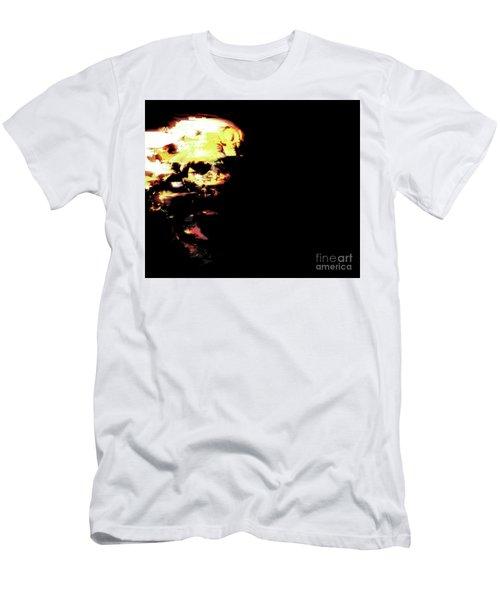Detach Men's T-Shirt (Athletic Fit)