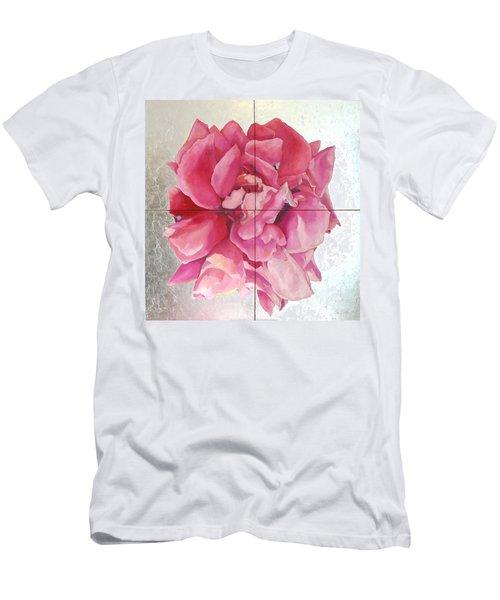 Devoted Love Men's T-Shirt (Athletic Fit)