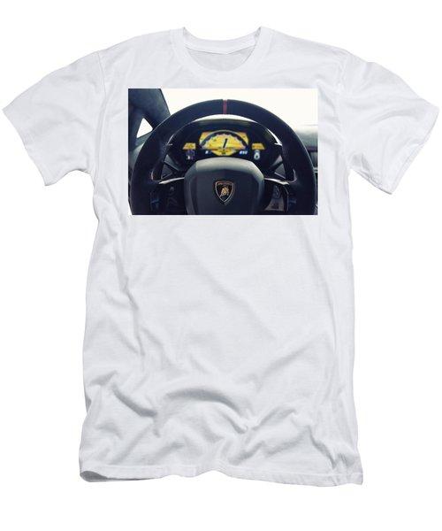 Digital Age Men's T-Shirt (Athletic Fit)