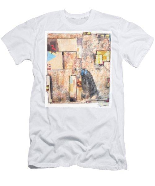 Dirty Slumber Part Four Men's T-Shirt (Athletic Fit)