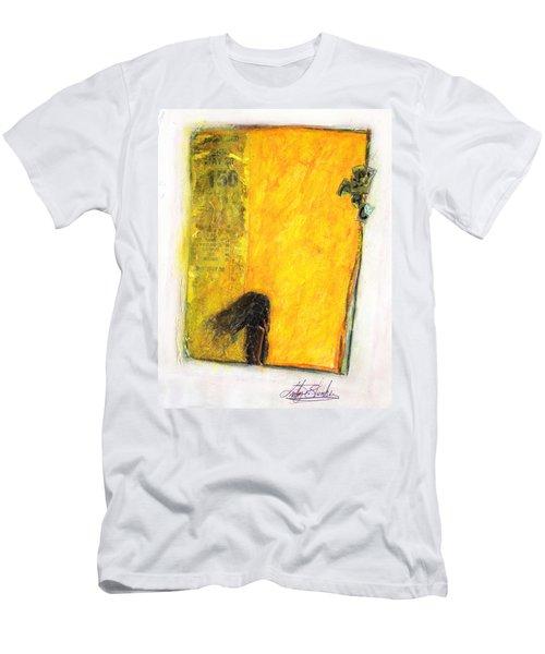 Dirty Slumber Part One Men's T-Shirt (Athletic Fit)