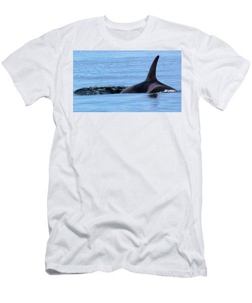 Dive Men's T-Shirt (Athletic Fit)