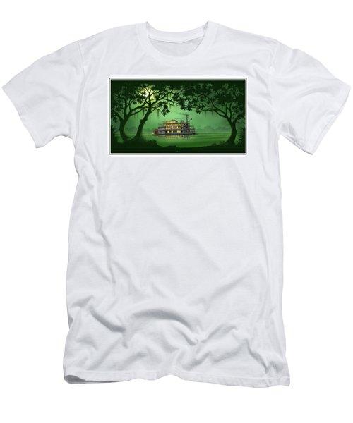 Dixie Lily Men's T-Shirt (Athletic Fit)