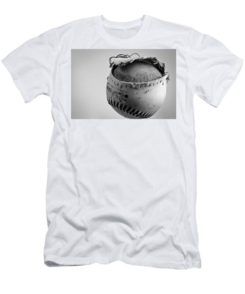 Dog's Ball Men's T-Shirt (Athletic Fit)