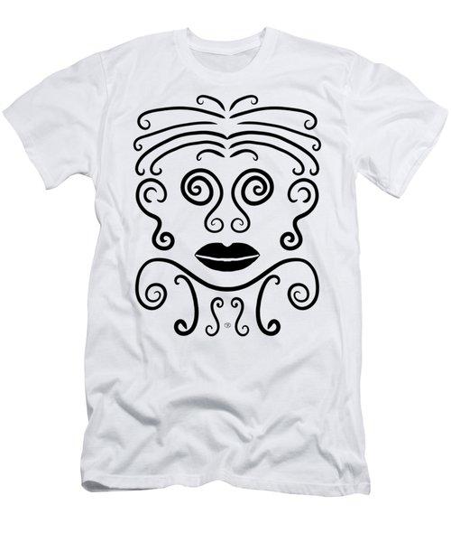 Doli Men's T-Shirt (Athletic Fit)