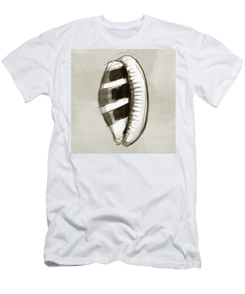 Donkey Cowrie Men's T-Shirt (Athletic Fit)