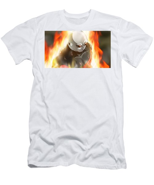 Dragon Ball Super - Hit Men's T-Shirt (Athletic Fit)