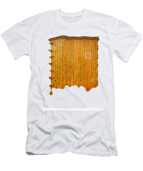 Dreamcatcher Men's T-Shirt (Slim Fit) by Deborha Kerr