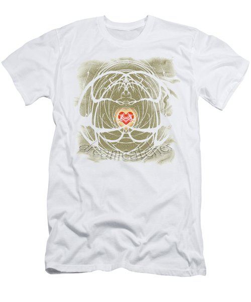 Dreamcatcher Men's T-Shirt (Athletic Fit)