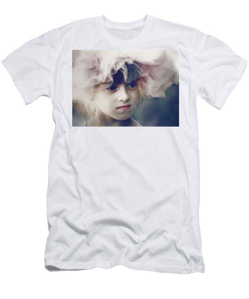 Dreams In Tulle 2 Men's T-Shirt (Athletic Fit)