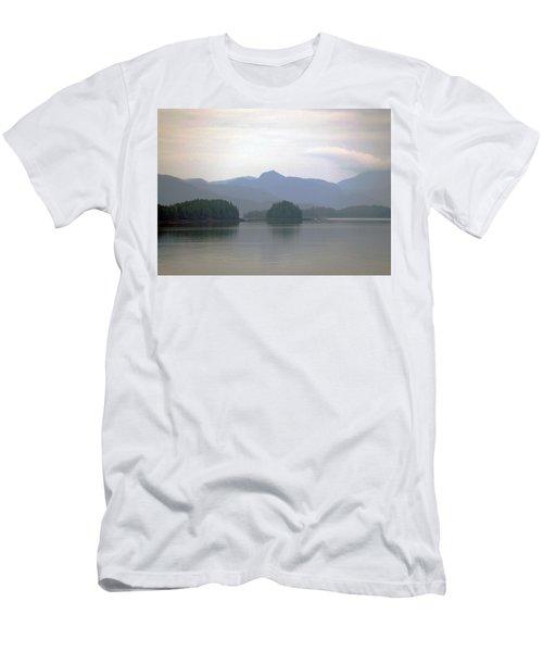 Dreamsacpe Men's T-Shirt (Athletic Fit)
