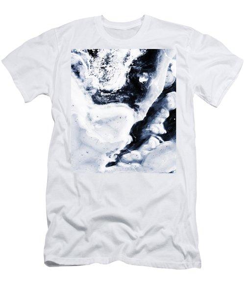 Drown Men's T-Shirt (Athletic Fit)