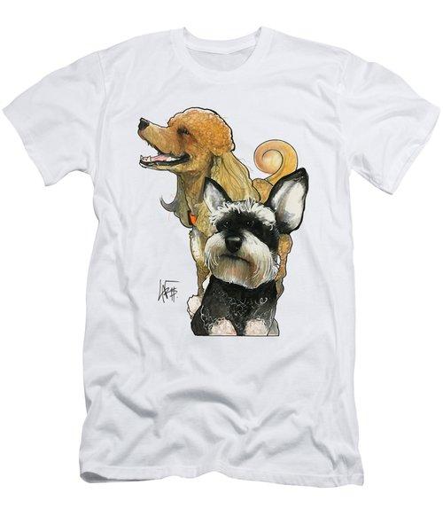 Dudot 7-1467 Men's T-Shirt (Athletic Fit)