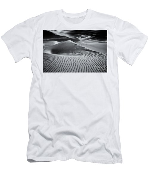 Dunescape Men's T-Shirt (Athletic Fit)