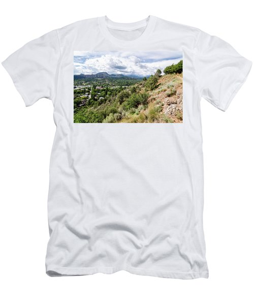 Durango No.1 Men's T-Shirt (Athletic Fit)