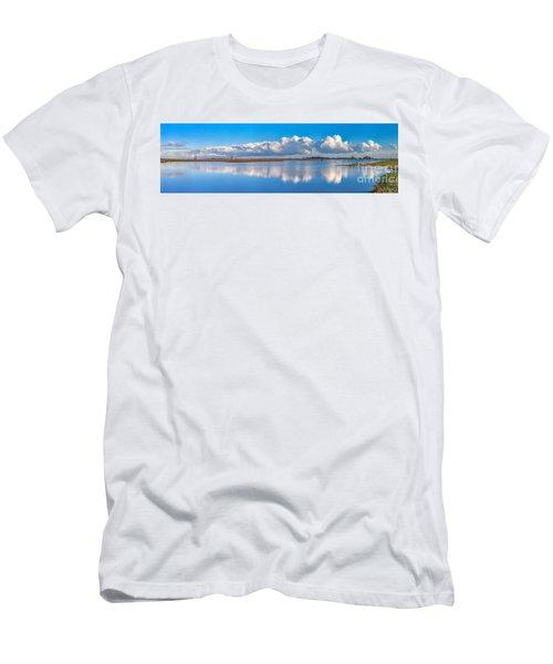 Dutch Delight-2 Men's T-Shirt (Slim Fit)