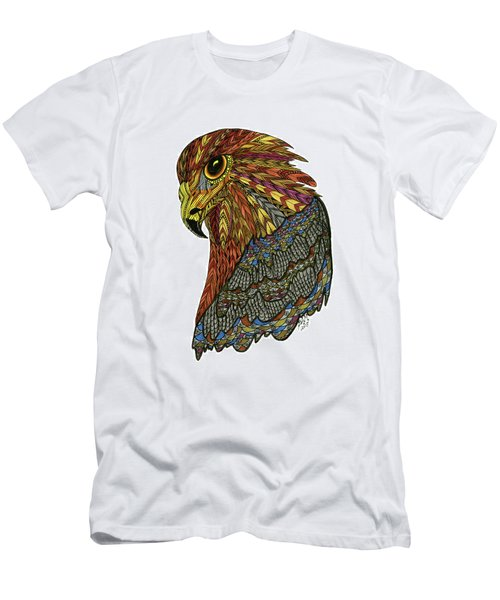 Eagle Men's T-Shirt (Athletic Fit)